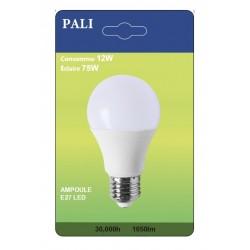 AMPOULE LED PALI E27 12W/75W X1