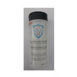 GEL MAINS HYDROALCOOLIQUE 125ML