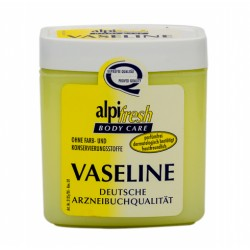 VASELINE ALPIFRESH 250 ML